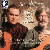 Scarlatti, D.: Keyboard Sonatas (Arr. for 2 Guitars) by Julian Gray