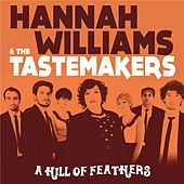 Play & Download A Hill of Feathers by Hannah Williams | Napster