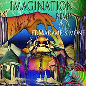 Play & Download Imagination (feat. Madame Simone) by DJ Roland Clark | Napster
