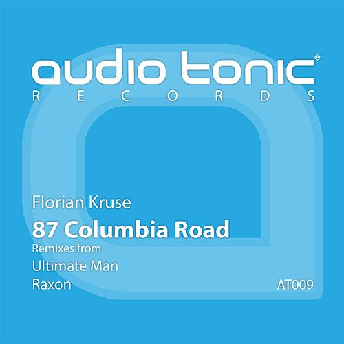 87 Columbia Road - Single by Florian Kruse