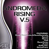 Andromeda Rising V.5 - EP by Various Artists
