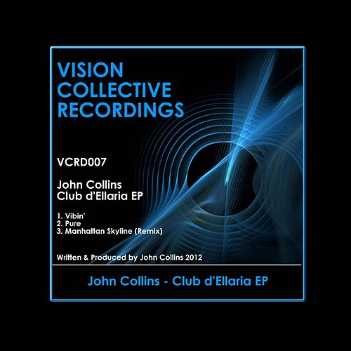 Play & Download Club d'Ellaria - Single by John Collins | Napster