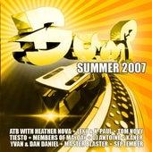 Bump Summer 2007 von Various Artists