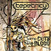 Play & Download Same Cuts New Blood by Tepetricy | Napster
