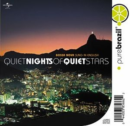 Quiet Nights Of Quiet Stars by Various Artists