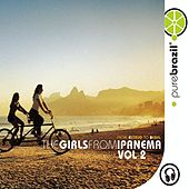 Play & Download Pure Brazil: The Girls From Ipanema by Various Artists | Napster