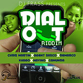 Dial Out Riddim by Various Artists