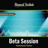 Beta Session: Isochronic Tones by Binaural Institute