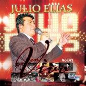 Play & Download En Vivo Vol 41 by Julio Elias | Napster