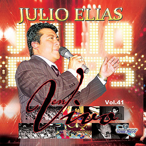 Play & Download En Vivo Vol 41 by Julio Elias | Napster