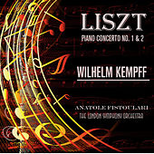 Play & Download Liszt: Piano Concerto No. 1 & 2 (Remastered) by Wilhelm Kempff | Napster