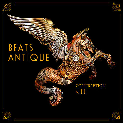 Contraption Vol II by Beats Antique