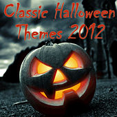 Play & Download Classic Halloween Themes 2012 by Various Artists | Napster