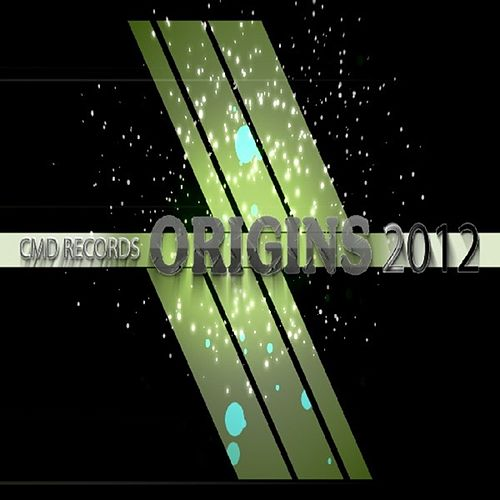 CMD Records Origins by CMD Records