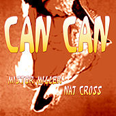 Play & Download Can Can by Various Artists | Napster
