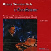 Play & Download Recollections by Klaus Wunderlich | Napster