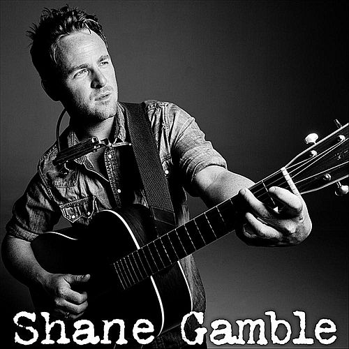 Shane Gamble by Shane Gamble