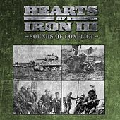 Play & Download Hearts of Iron III: Sounds of Conflict by Paradox Interactive | Napster