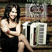 Play & Download Zoe's Code Special Guest in-Grid by Zoe Tiganouria (Ζωή Τηγανούρια) | Napster