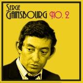 Serge Gainsbourg No. 2 Original 1959 Album - Digitally Remastered by Serge Gainsbourg