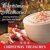Play & Download Christmas Memories by Various Artists | Napster