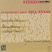 Everybody Digs Bill Evans by Bill Evans