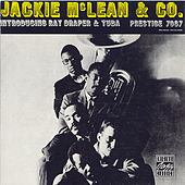Play & Download Jackie McLean & Co. by Jackie McLean | Napster
