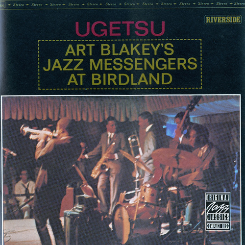Play & Download Ugetsu by Art Blakey | Napster