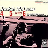 4, 5, and 6 by Jackie McLean
