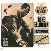 Piano Duets: Great Times! by Duke Ellington