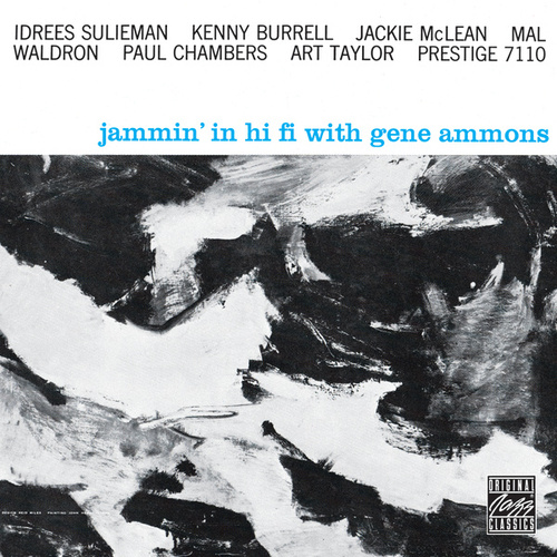 Play & Download Jammin' In Hi-Fi with Gene Ammons by Gene Ammons | Napster