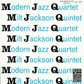MJQ by Modern Jazz Quartet