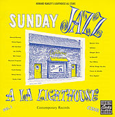 Play & Download Sunday Jazz a la Lighthouse by Howard Rumsey's Lighthouse All-Stars | Napster