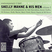 Play & Download The West Coast Sound by Shelly Manne | Napster