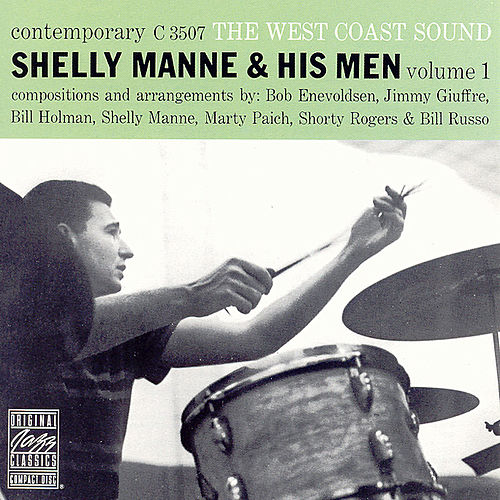 The West Coast Sound by Shelly Manne
