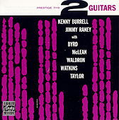 Two Guitars by Kenny Burrell