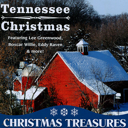 Play & Download Tennessee Christmas by Various Artists | Napster