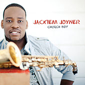 Play & Download Church Boy by Jackiem Joyner | Napster