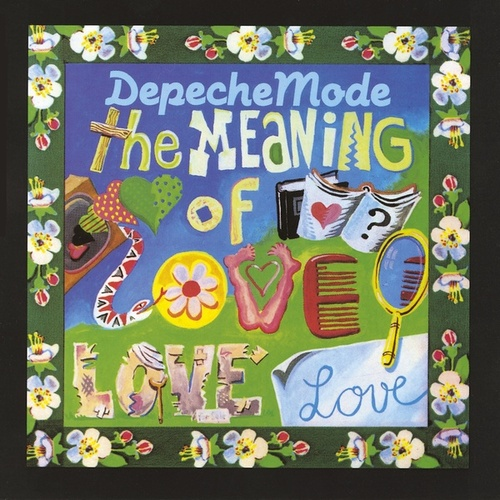 Play & Download The Meaning Of Love by Depeche Mode | Napster