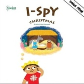 Play & Download I-Spy Christmas by Starshine Singers | Napster