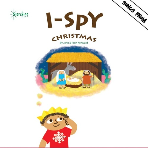 I-Spy Christmas by Starshine Singers