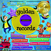 Play & Download Golden Records: The Magic Continues – Celebrity Series, Vol. 1 by Various Artists   Napster