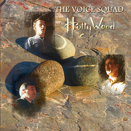 Holly Wood by The Voice Squad