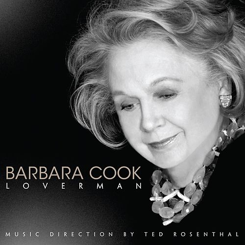 Loverman by Barbara Cook