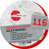 Adler Remixes by Dominik Eulberg