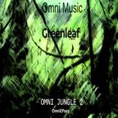Omni Jungle 2 - Single by Greenleaf