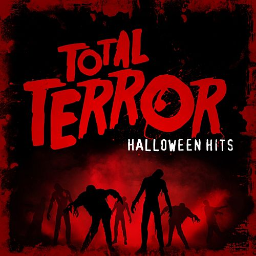 Play & Download Total Terror - Halloween Hits - EP by Various Artists | Napster