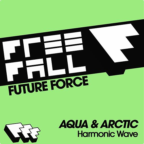 Play & Download Harmonic Wave by Aqua | Napster