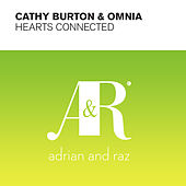 Hearts Connected by Cathy Burton