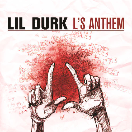 Play & Download L's Anthem by Lil Durk | Napster